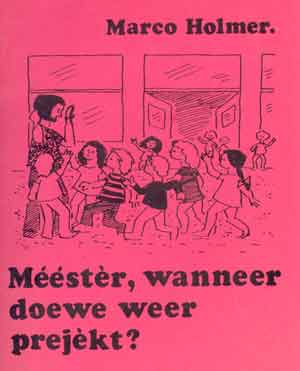 """Project """"Meester!!!"""""""